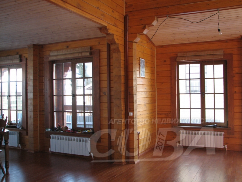 Объявление. г. Заводоуковск, Частный дом, 214.5 кв.м. на участке 8 сот.. Фото 7