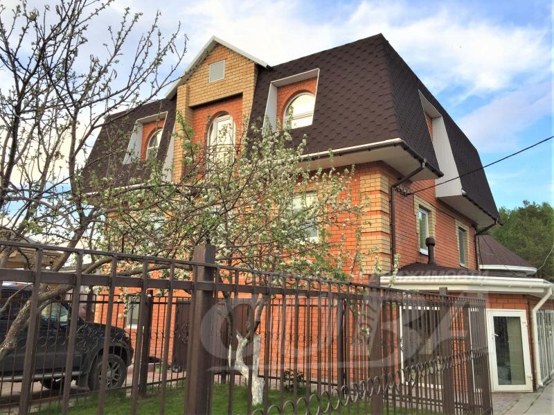 Объявление. г. Тюмень, Частный дом, 300 кв.м. на участке 27 сот.. Фото 39