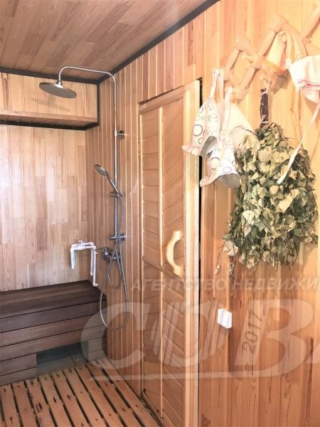 Объявление. г. Тюмень, Частный дом, 300 кв.м. на участке 27 сот.. Фото 9