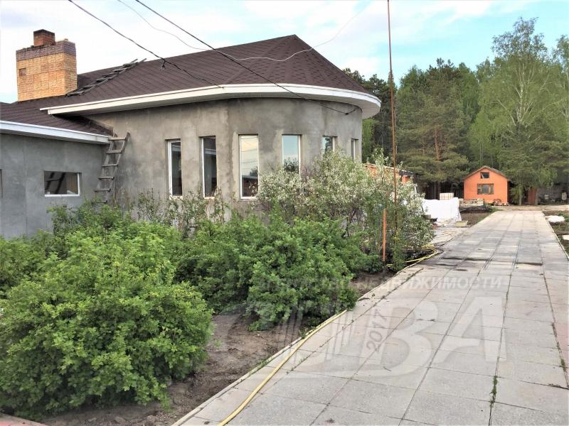 Объявление. г. Тюмень, Частный дом, 300 кв.м. на участке 27 сот.. Фото 37