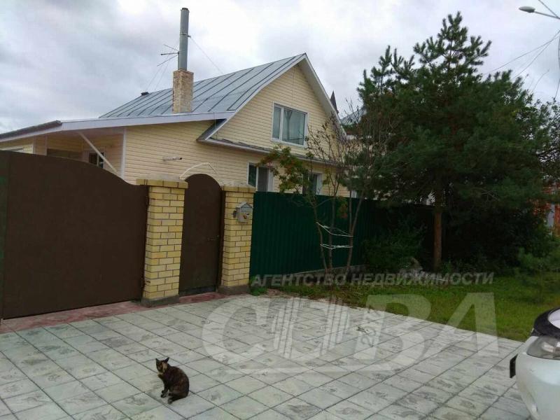 Объявление. г. Тобольск, Частный дом, 170 кв.м. на участке 15 сот.. Фото 13