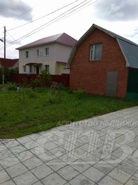 Объявление. г. Тобольск, Частный дом, 170 кв.м. на участке 15 сот.. Фото 9