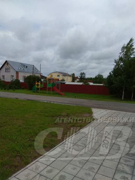 Объявление. г. Тобольск, Частный дом, 170 кв.м. на участке 15 сот.. Фото 11