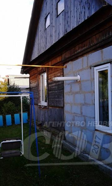 Объявление. г. Тобольск, Частный дом, 72 кв.м. на участке 15 сот.. Фото 20