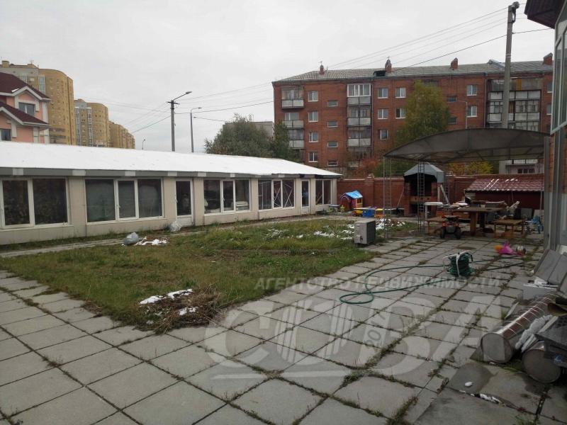 Объявление. г. Тюмень, Частный дом, 200 кв.м. на участке 10 сот.. Фото 1