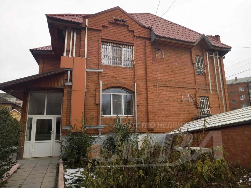 Объявление. г. Тюмень, Частный дом, 200 кв.м. на участке 10 сот.. Фото 2