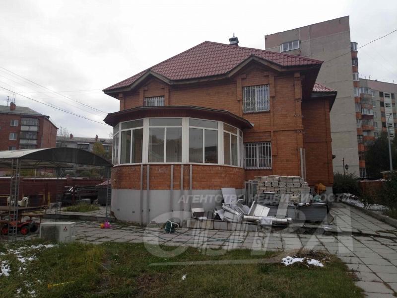 Объявление. г. Тюмень, Частный дом, 200 кв.м. на участке 10 сот.. Фото 3