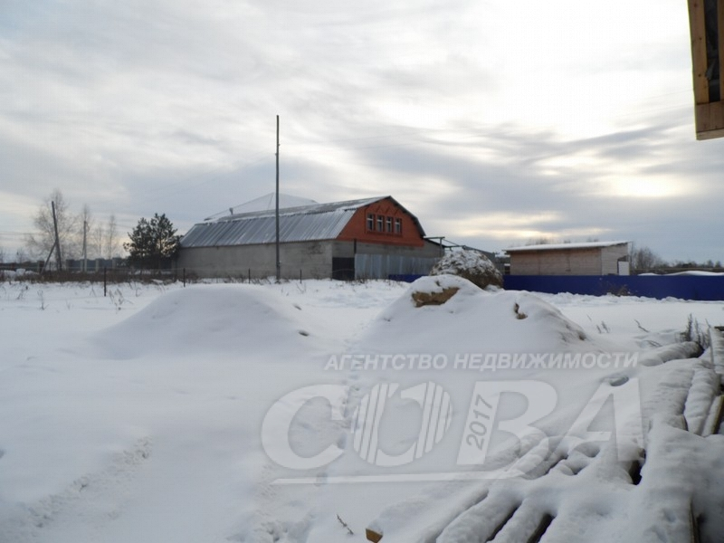 Объявление. г. Тобольск, Частный дом, 120 кв.м. на участке 15 сот.. Фото 1